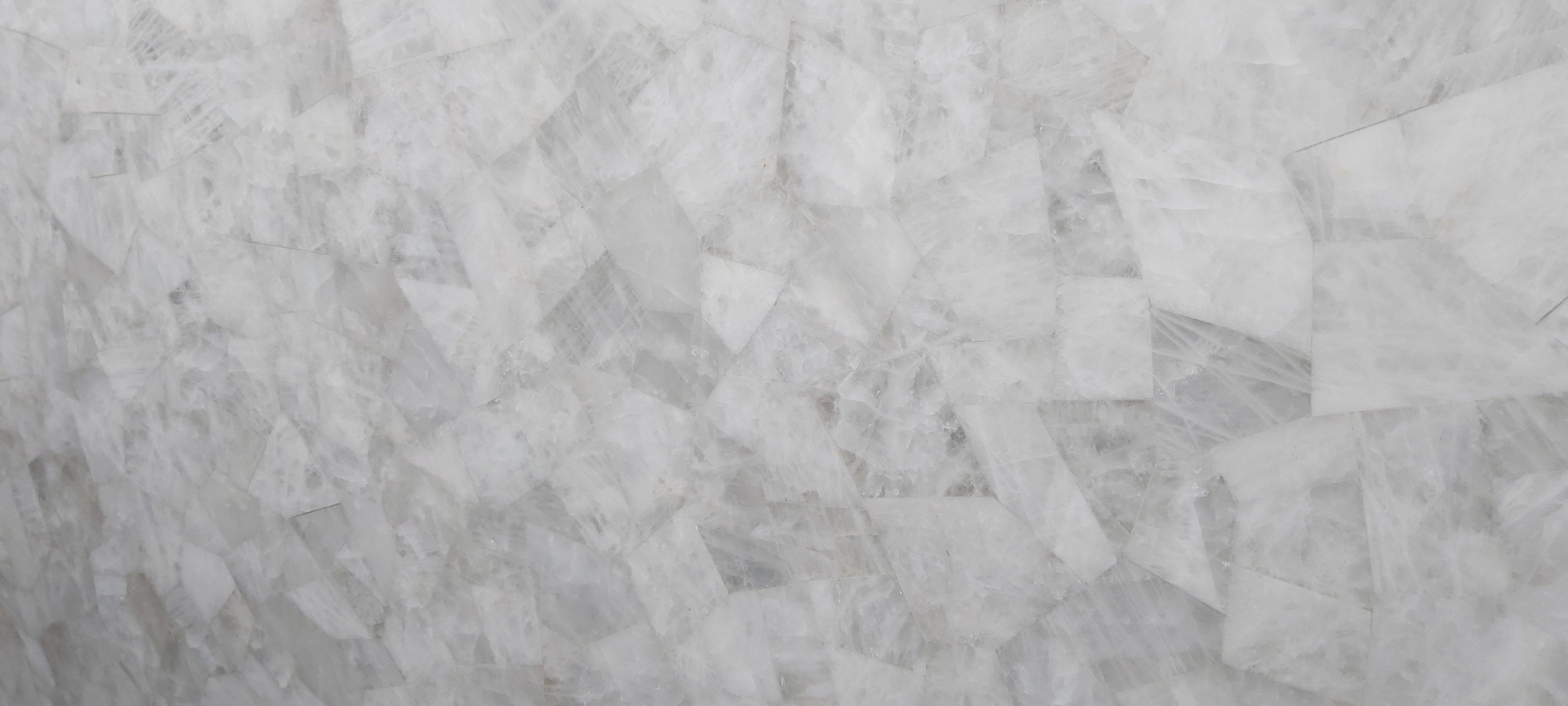 Эксклюзивы White Quartz 20